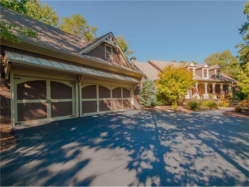 490 Wedgewood Drive, Big Canoe, GA 30143 (MLS #5758003) :: North Atlanta Home Team