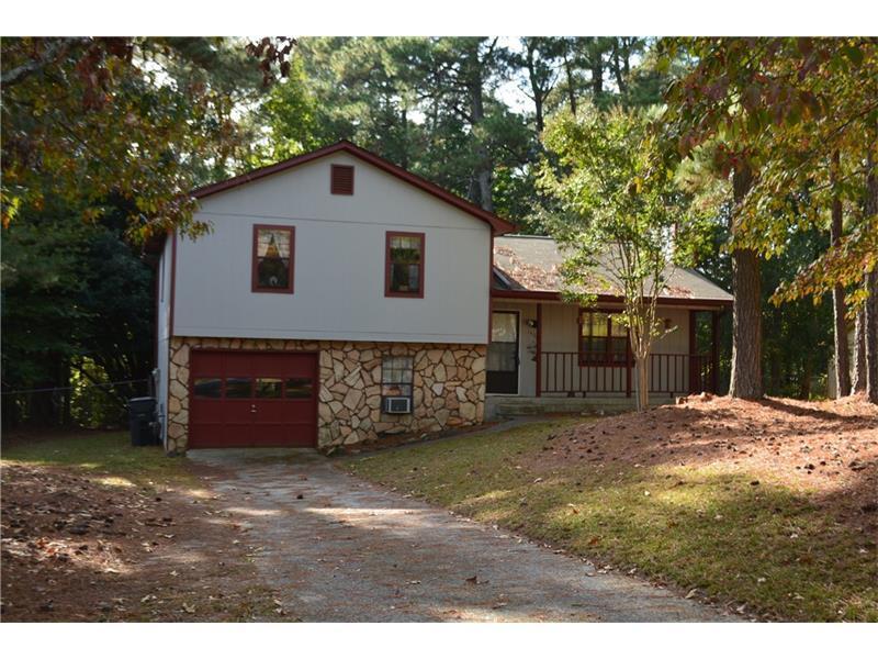 1409 Ridgewood Place, Lawrenceville, GA 30043 (MLS #5758670) :: North Atlanta Home Team