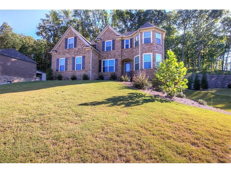 4463 Sterling Pointe Drive, Kennesaw, GA 30152 (MLS #5759246) :: North Atlanta Home Team