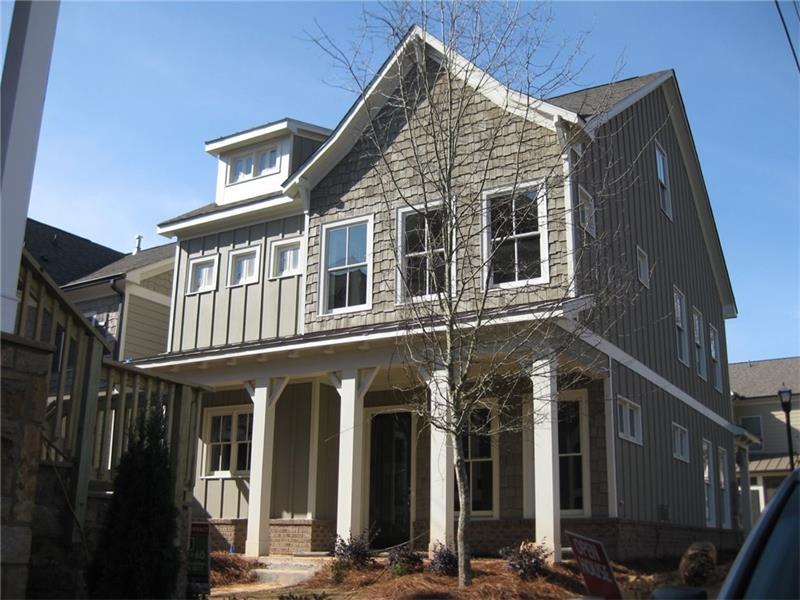 171 Red Buckeye Avenue, Marietta, GA 30060 (MLS #5759334) :: North Atlanta Home Team
