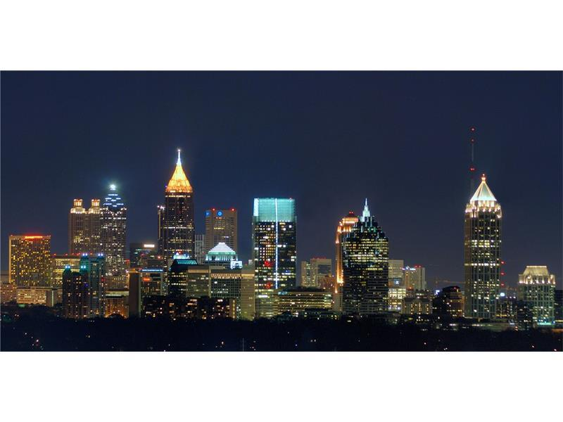 3324 Peachtree Road NE #2704, Atlanta, GA 30326 (MLS #5759537) :: North Atlanta Home Team