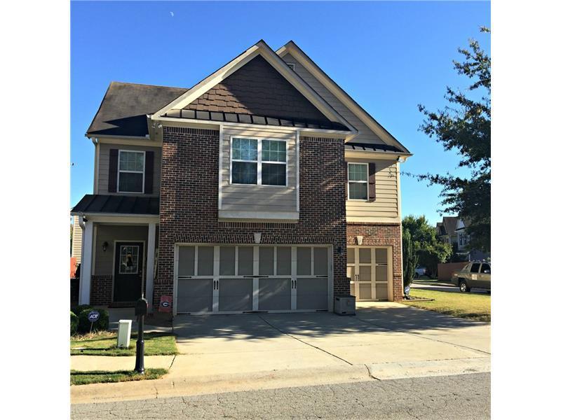 5181 Apple Grove Road, Buford, GA 30519 (MLS #5759723) :: North Atlanta Home Team