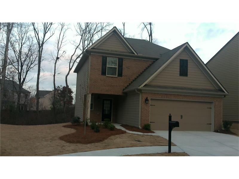 74 Brushed Ives Court, Lawrenceville, GA 30045 (MLS #5760013) :: North Atlanta Home Team