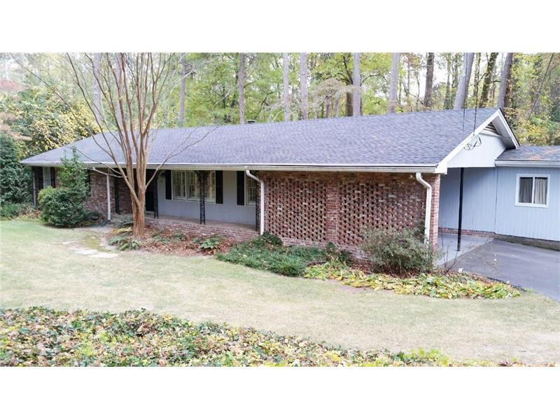 276 Colewood Way, Sandy Springs, GA 30328 (MLS #5760105) :: North Atlanta Home Team