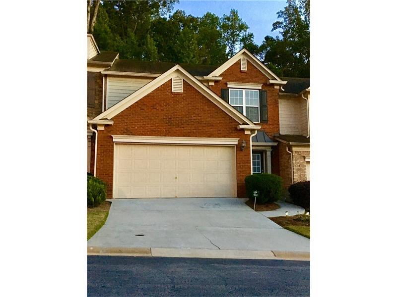 5800 Oakdale Road #168, Mableton, GA 30126 (MLS #5760230) :: North Atlanta Home Team