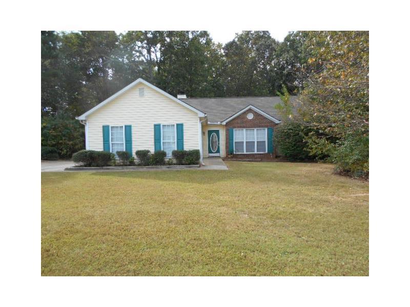 2315 Fortune Drive, Dacula, GA 30019 (MLS #5760395) :: North Atlanta Home Team