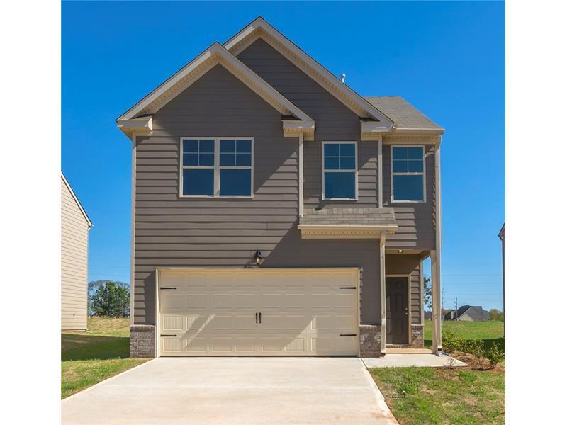1392 Worcester Trail, Mcdonough, GA 30253 (MLS #5761186) :: North Atlanta Home Team