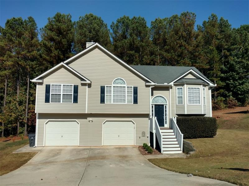 200 Jeremiah Way, Dallas, GA 30132 (MLS #5761876) :: North Atlanta Home Team