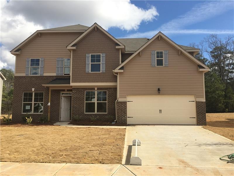220 Silver Willow Walk, Covington, GA 30016 (MLS #5762426) :: North Atlanta Home Team