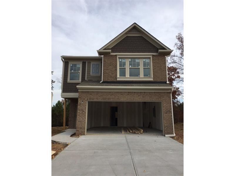 222 Hardy Ives Lane, Lawrenceville, GA 30045 (MLS #5762505) :: North Atlanta Home Team