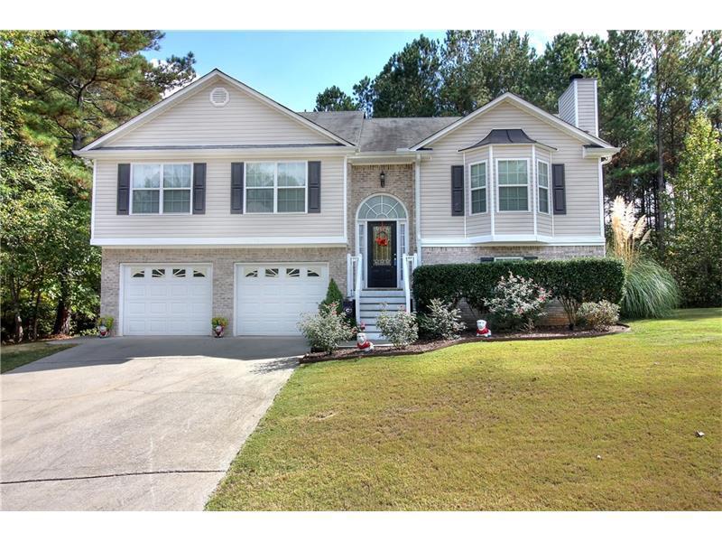 13 Creekbend Drive, White, GA 30184 (MLS #5762725) :: North Atlanta Home Team