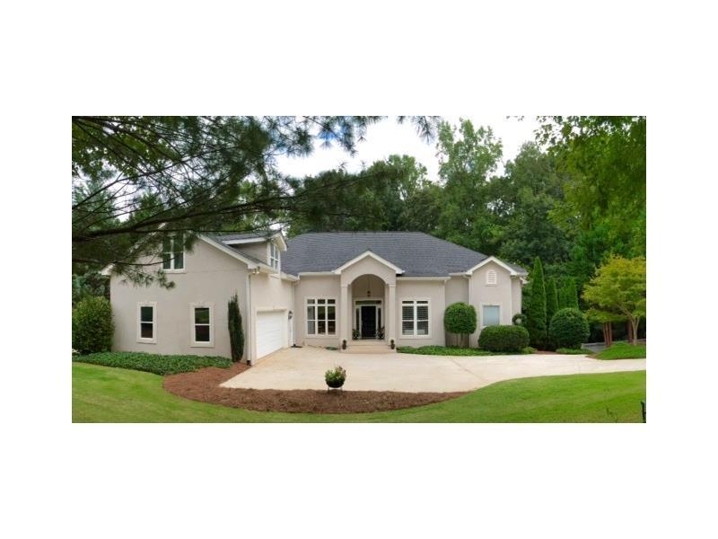 3642 Hanover Drive, Gainesville, GA 30506 (MLS #5762889) :: North Atlanta Home Team