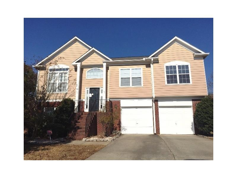 2002 Santenay Drive SW, Marietta, GA 30008 (MLS #5777390) :: Carrington Real Estate Services