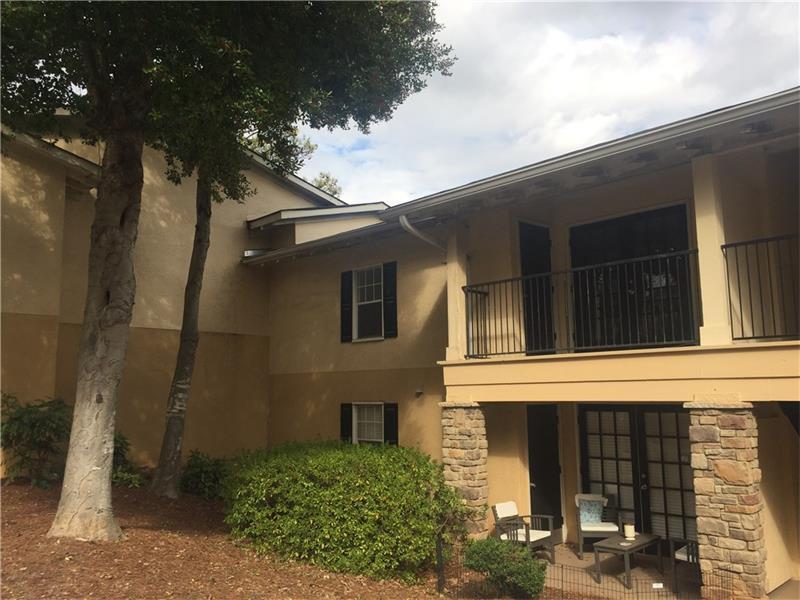 1150 Collier Road NW H13, Atlanta, GA 30318 (MLS #5778698) :: Carrington Real Estate Services