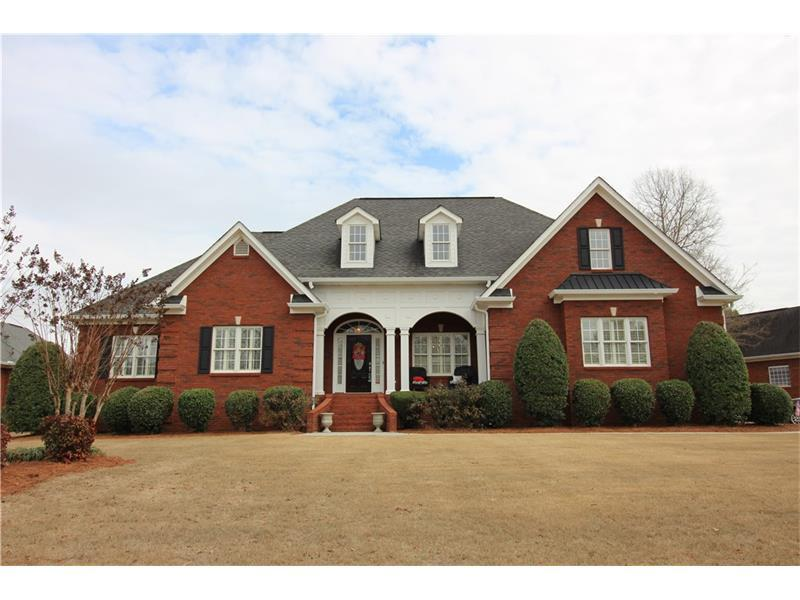 211 Laurel Creek Road SE, Calhoun, GA 30701 (MLS #5789477) :: Carrington Real Estate Services