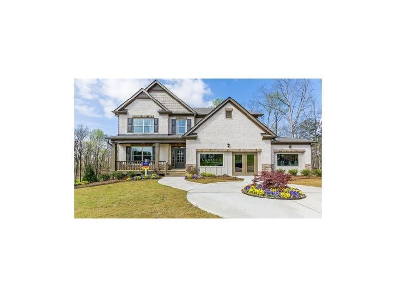 4212 Rovello Way Court, Buford, GA 30519 (MLS #5811929) :: Carrington Real Estate Services