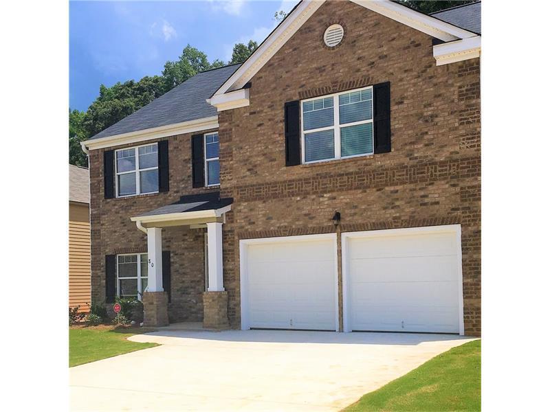 80 Mary Jane Lane, Covington, GA 30016 (MLS #5829294) :: Carrington Real Estate Services