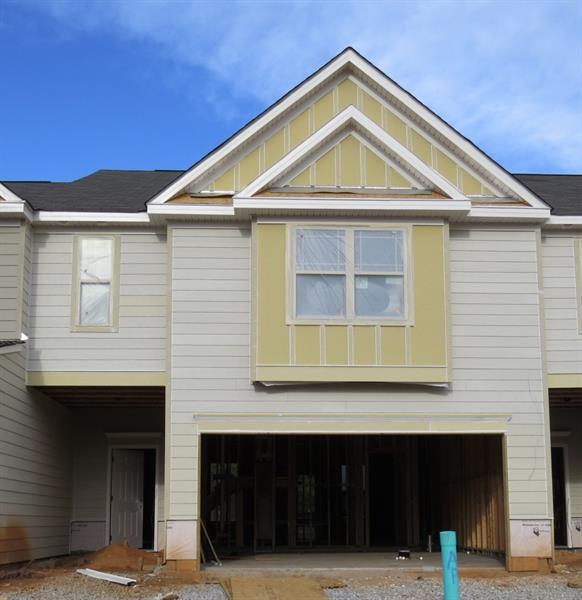 3890 Nixon Grove Drive #170, Douglasville, GA 30135 (MLS #5849163) :: RCM Brokers