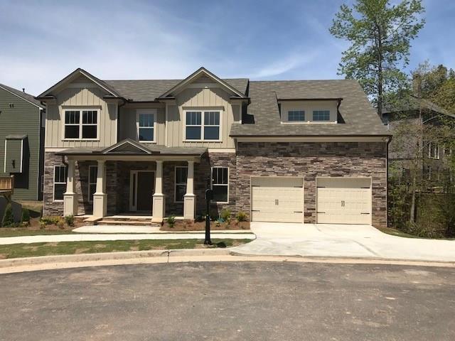 3026 Friendship Court, Buford, GA 30519 (MLS #5855547) :: North Atlanta Home Team