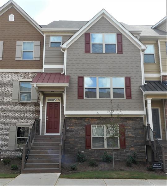 4166 Integrity Way #24, Powder Springs, GA 30127 (MLS #5877211) :: North Atlanta Home Team