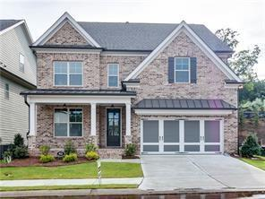 11410 N Crestview Terrace, Johns Creek, GA 30024 (MLS #5897933) :: North Atlanta Home Team