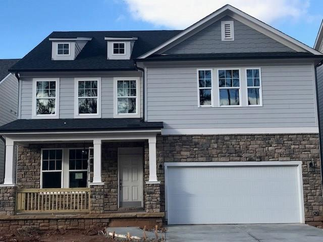 176 Marlow Drive, Woodstock, GA 30188 (MLS #5909614) :: Path & Post Real Estate