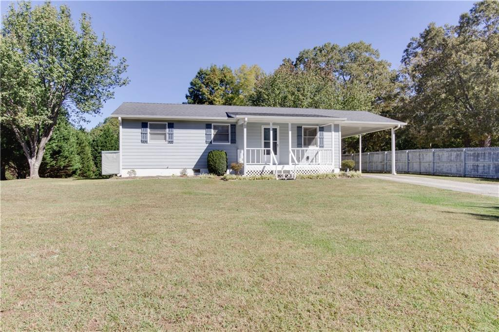 4706 Braselton Highway - Photo 1