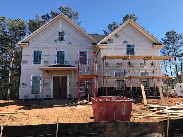 3252 Andante Drive NE, Marietta, GA 30062 (MLS #5923454) :: North Atlanta Home Team