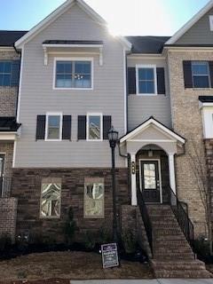 189 Marietta Walk Trace #58, Marietta, GA 30064 (MLS #5933919) :: North Atlanta Home Team