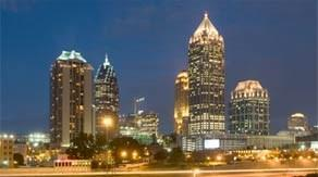 1280 W Peachtree Street NW #1013, Atlanta, GA 30309 (MLS #5938552) :: The Justin Landis Group