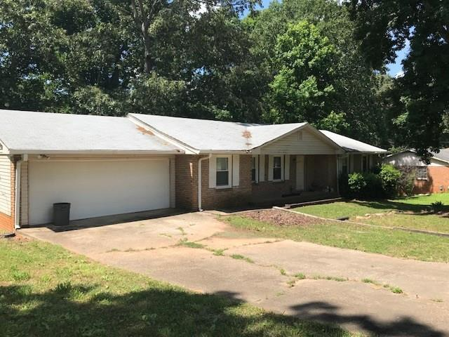 6642 Forestdale Lane, Douglasville, GA 30135 (MLS #5938770) :: RE/MAX Paramount Properties