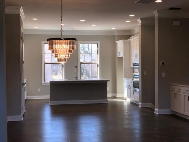 3621 Hester Avenue SE #60, Smyrna, GA 30080 (MLS #5952541) :: North Atlanta Home Team
