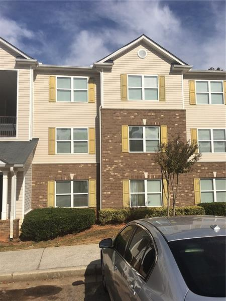 16304 Waldrop Cove, Decatur, GA 30034 (MLS #5953214) :: Kennesaw Life Real Estate