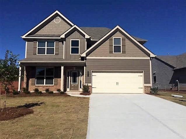 5025 Haysboro Way, Cumming, GA 30040 (MLS #5956330) :: North Atlanta Home Team