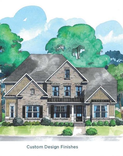 103 Manor North Drive, Alpharetta, GA 30004 (MLS #5956593) :: North Atlanta Home Team