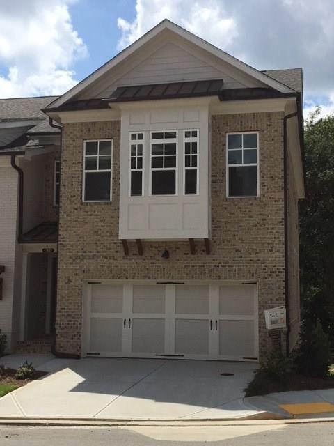 11981 Ashcroft Bend, Johns Creek, GA 30005 (MLS #5963380) :: North Atlanta Home Team