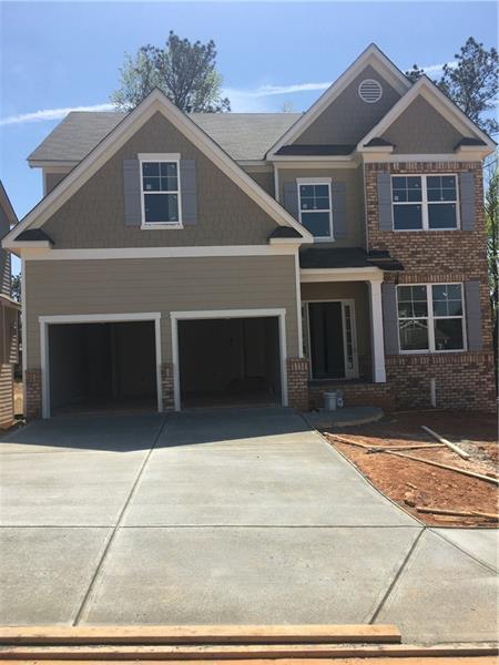 2017 Chesley Drive, Austell, GA 30106 (MLS #5963897) :: North Atlanta Home Team