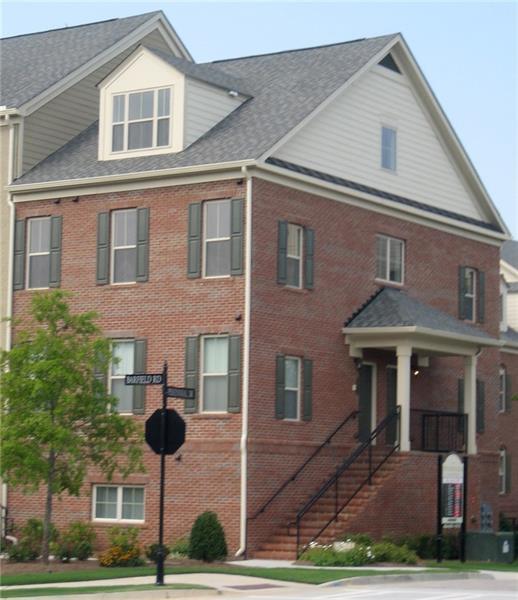 6430 Chariot Street #1, Atlanta, GA 30328 (MLS #5969650) :: Carr Real Estate Experts
