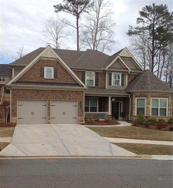 247 Haney Road, Woodstock, GA 30188 (MLS #5970477) :: Carr Real Estate Experts
