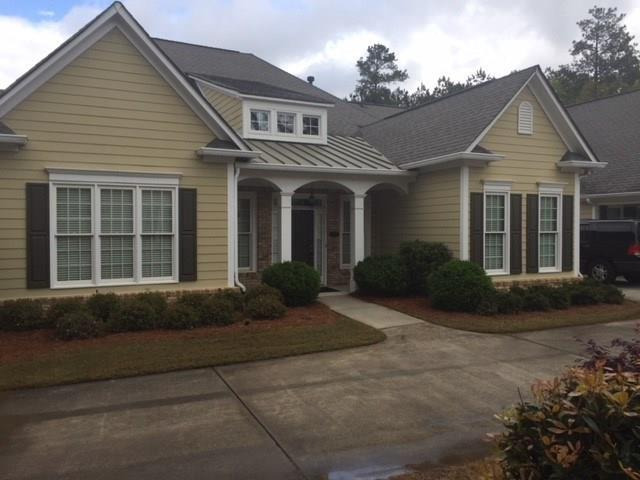 2037 Macland Square Drive #7, Marietta, GA 30064 (MLS #5978306) :: North Atlanta Home Team
