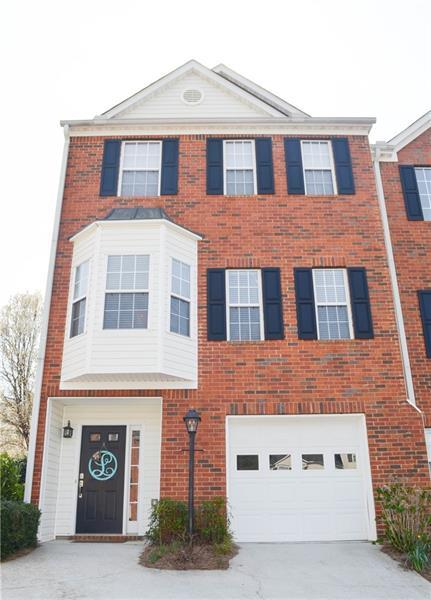 755 Abbotts Mill Court #69, Duluth, GA 30097 (MLS #5979365) :: North Atlanta Home Team