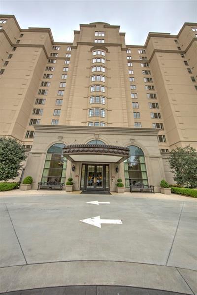 2700 Paces Ferry Road SE #903, Atlanta, GA 30339 (MLS #5979710) :: Carr Real Estate Experts
