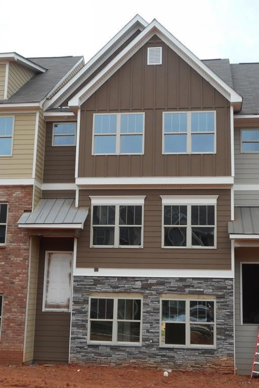 4170 Chatham Ridge Drive, Buford, GA 30518 (MLS #5981306) :: North Atlanta Home Team