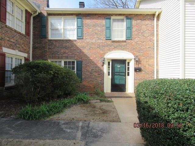 2456 Lehaven Drive, Tucker, GA 30084 (MLS #5982128) :: North Atlanta Home Team