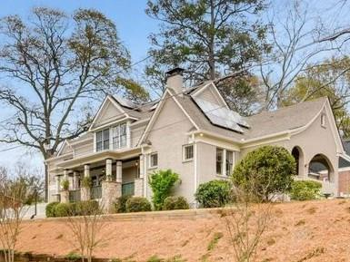 1937 Cambridge Avenue, College Park, GA 30337 (MLS #5983304) :: Carr Real Estate Experts