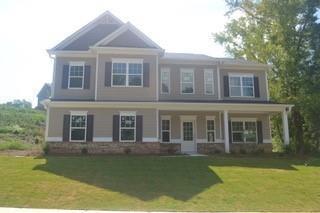 200 Cherokee Reserve Circle, Canton, GA 30115 (MLS #5994294) :: North Atlanta Home Team