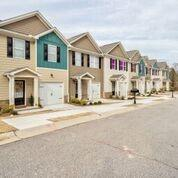 2356 Marbleridge Drive #4, Gainesville, GA 30501 (MLS #5996478) :: The Cowan Connection Team