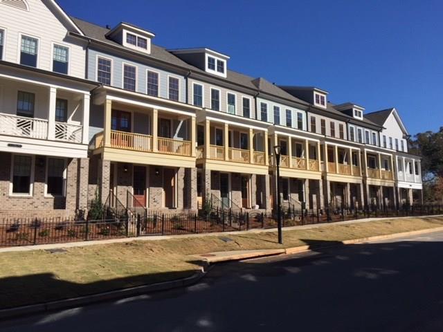 140 Inwood Walk, Woodstock, GA 30188 (MLS #6000024) :: Path & Post Real Estate