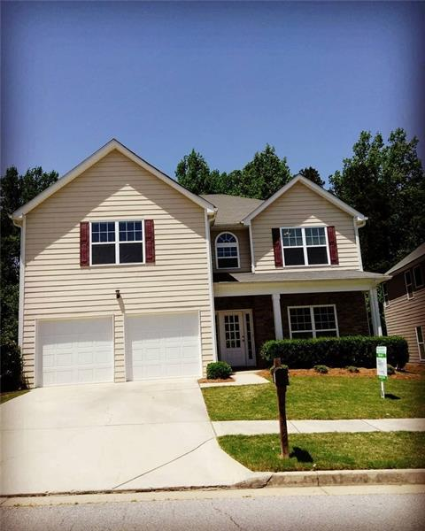 4456 Water Mill Drive, Buford, GA 30519 (MLS #6000508) :: The Russell Group