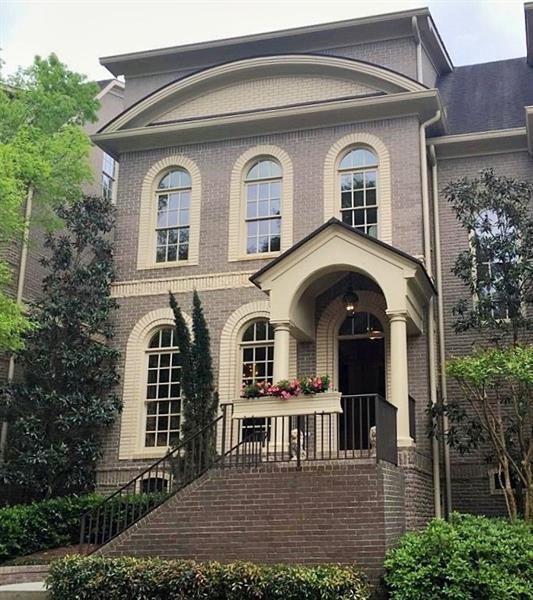 2010 Kensington Green Drive SE #2010, Smyrna, GA 30080 (MLS #6001134) :: Carr Real Estate Experts